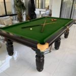 Maintaining Billiard Tables For Much Better Gaming