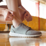 Exercise shoes – Are they really necessary?