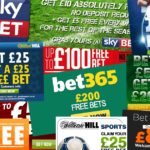 Truest Betting Deals As per the Requirement Now