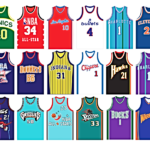 What You Should Know about Throwback Jerseys