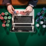 PERSONAL SAFETY AND SECURITY SHOULD STILL BE A PRIORITY WHEN CHOOSING AN ONLINE CASINO