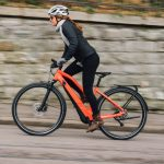 Why Is Riding An E-Bike So Good For You?