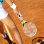Amazing Benefits of Playing Tennis