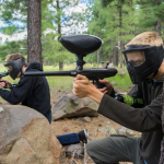 Benefits of Playing Paintball